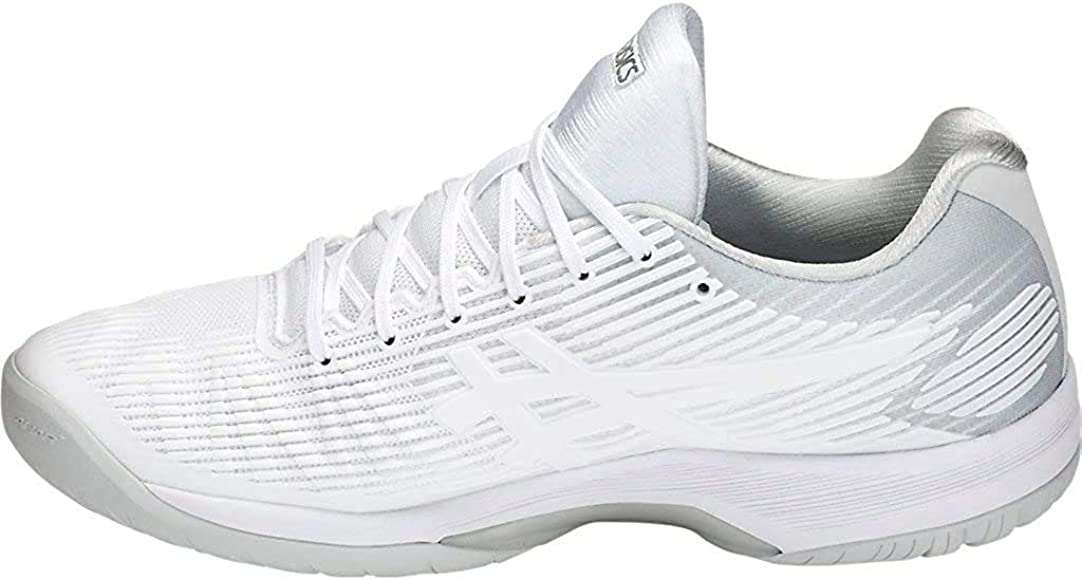 Solution Speed FF Tennis Shoes