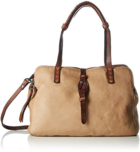 Women's Beige Bag Lucchi L000270nd Caterina TwUqPOx8q
