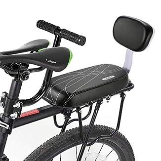 Barra para enseñar a ir en bici 1