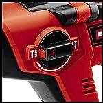 Einhell-Tassellatore-a-Batteria-TE-HD-1812-Li-Solo-Power-X-Change-Li-Ion-18-V-21-ForaturaForatura-con-PercussioneAvvitatura-Bit-Adapter-13-J-SDS-1-mm-senza-Batteria-e-Caricatore