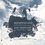 Beethoven & Liszt: Symphonies Nos. 4 & 5
