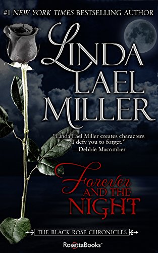Forever And The Night Vampire Book 1 By Linda Lael Miller