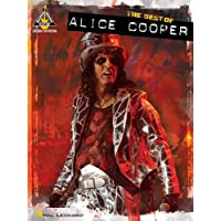 The Best of Alice Cooper (Guitar Recorded Versions)