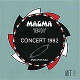 Les Voix-Concert 1992