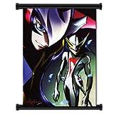 Casshern Sins Anime Fabric Wall Scroll Poster (16
