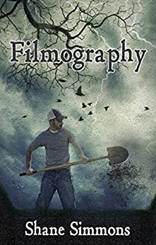 Filmography by [Simmons, Shane]