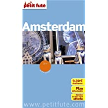 AMSTERDAM 2014 + PLAN DE VILLE