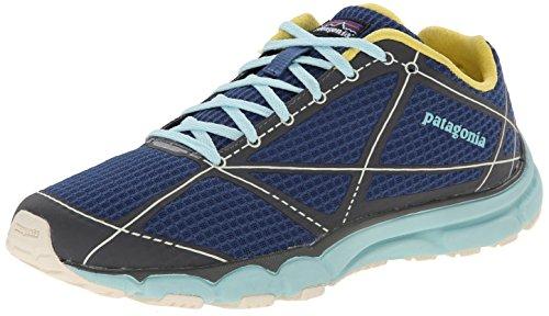 Patagonia Everlong Trail Running Shoes Womens