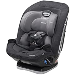 The Magellan Max 5-in-1 car seat is the only premium convertible car seat that fits your child from birth to 10 years. Designed be the only car seat you'll ever need for children weighing 5 to 120 pounds, it allows for the widest range of ada...