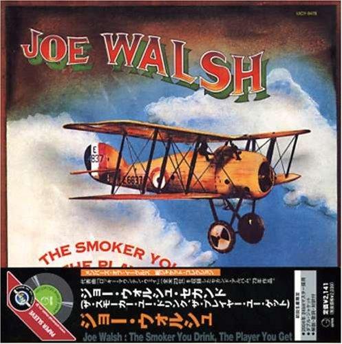 joe walsh the smoker - 6