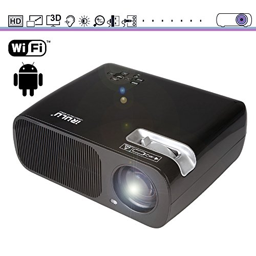 how to connect a projector to a mac with usb