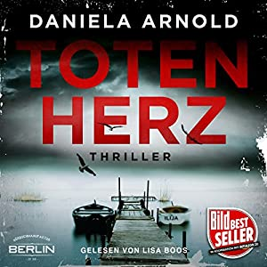 Totenherz Hörbuch