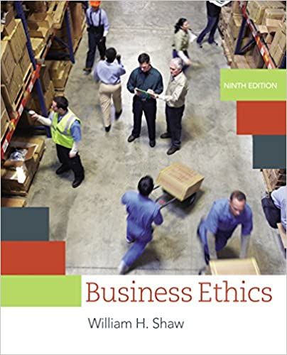 Amazon business ethics a textbook with cases ebook william h amazon business ethics a textbook with cases ebook william h shaw kindle store fandeluxe Choice Image