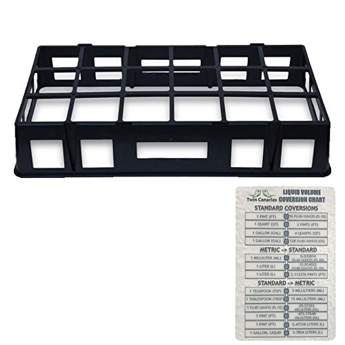 ROOTMAKER SHUTTLE TRAY + TWIN CANARIES CHART