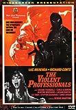 The Violent Professionals (Euro Crime Collection Vol. 1)