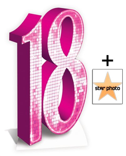 Starstills UK) Celebrity Fan Packs Paquete de cumpleaños ...