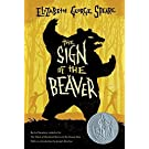 The Sign of the Beaver by Elizabeth George Speare (2011-08-02)