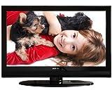 Sceptre X370BV-HD 37-Inch 720p LCD TV, Black