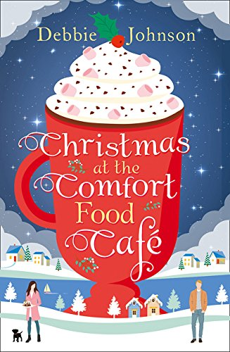 Christmas at Comfort Food Cafe product image