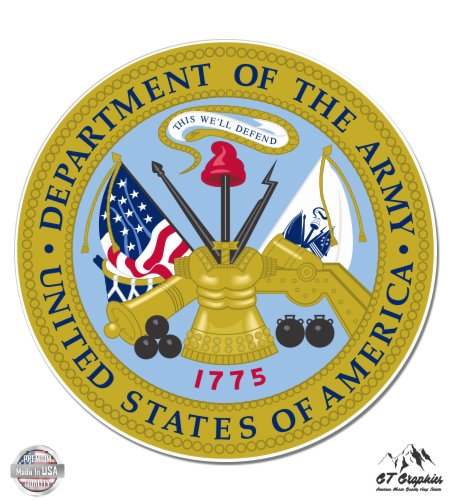 US Army Logo - 5