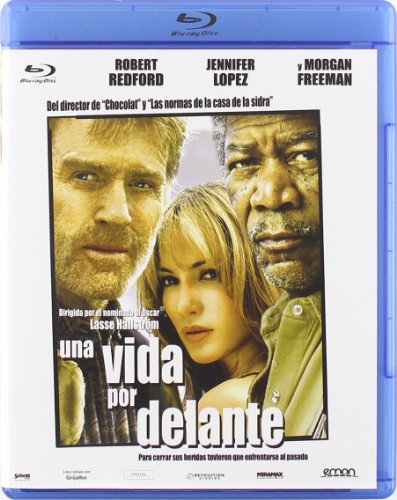 Una Vida Por Delante (Blu-Ray) (Import Movie) (European Format - Zone B2) (2010) Jennifer Lopez; Robert Redfor