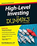 img - for High Level Investing For Dummies book / textbook / text book