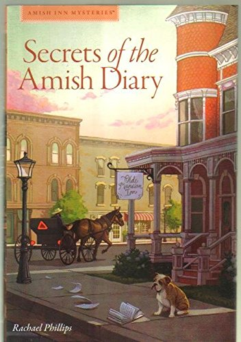 Secrets of the Amish Diary