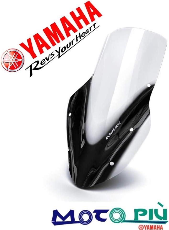 Windschild Original Yamaha Hoch Für N Max 125 155 Auto