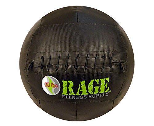 RAGE Fitness 20 lb. USA-Made 14