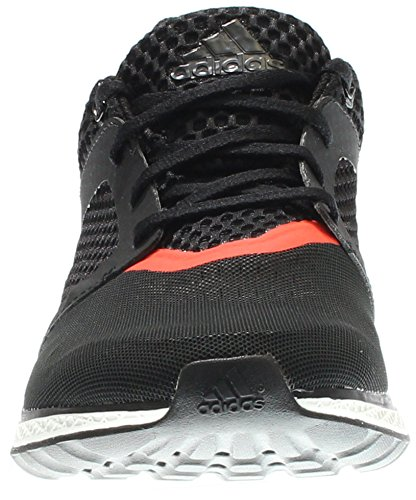 Adidas Performance Mens Energy Bounce 2.0 Scarpa Da Corsa Nera