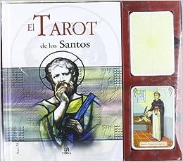 pack tarot de los santos, el Packs Del Saber Oculto: Amazon.es: Caballero, Auxi M.: Libros