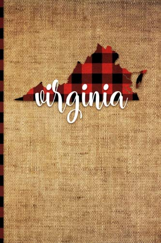Richmond Plaid - Virginia: 6