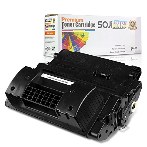 (SOJIINK Compatible Toner Cartridge Replacement for HP CC364X ( Black ))