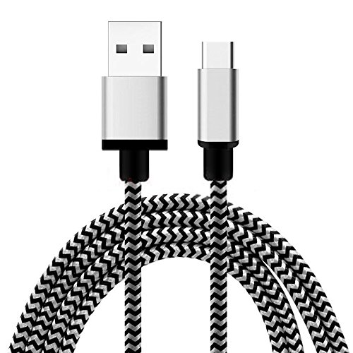 A-store Multi-Color 1.2M USB-C USB 3.1 Type C Data Charge Charging Cable for Oneplus 2 Nexus 6p/5x