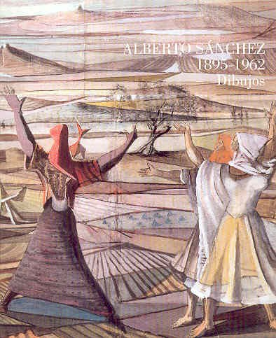 Descargar Libro - Dibujos Alberto Sanchez