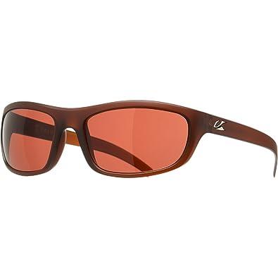6b92688412 Kaenon Hutch Men s Polarized Lifestyle Authentic Sunglasses Eyewear - Matte  Tobacco Copper 12