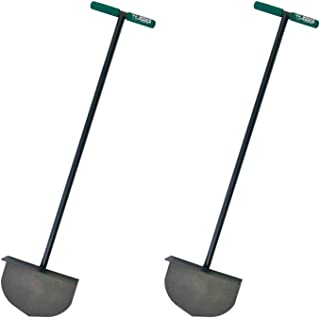 product image for Bully Tools 92251 Round Lawn Edger with Steel T-Style Handle (Twо Pаck)
