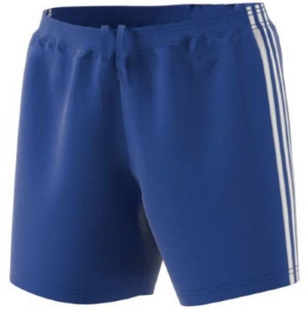 adidas Condivo 18 Short Womens, Bold Blue/White, Large by adidas
