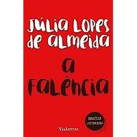 A Falência: Coleção Biblioteca Luso-Brasileira: Volume 1