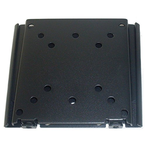 - Master Mounts 101 Fixed Flat TV Wall Mount - LED LCD Fits TVs with Screen Sizes up to 42