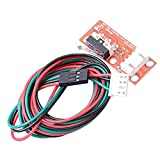 Wikiwand CNC 3D Printer Mech Endstop Switch for RepRap Makerbot Prusa Mendel RAMPS1.4
