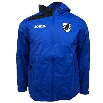 Amazon.com: Joma 2018-2019 Sampdoria - Chaqueta impermeable ...