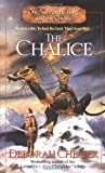 The Sword, the Ring, and the Chalice, Deborah Chester, 0441007961