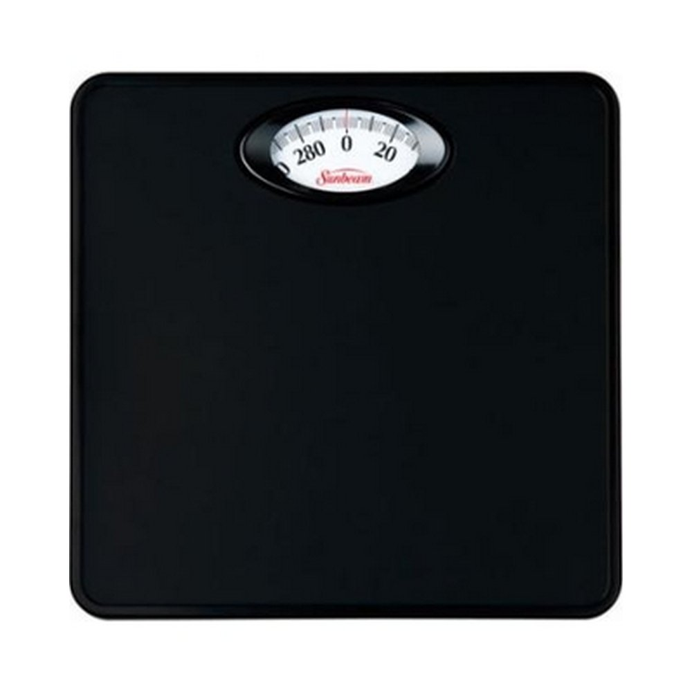 Sunbeam SAB700DQ-05 Easy Read Dial Scale Black