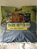 Snack Better (NON-GMO Variety) Variety 16/pack