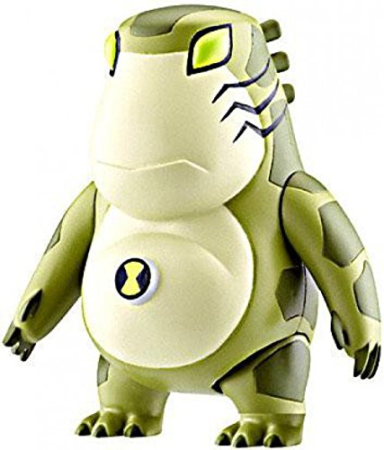 Ben 10 Alien Force 4 Inch Action Figure Upchuck (New Version!)