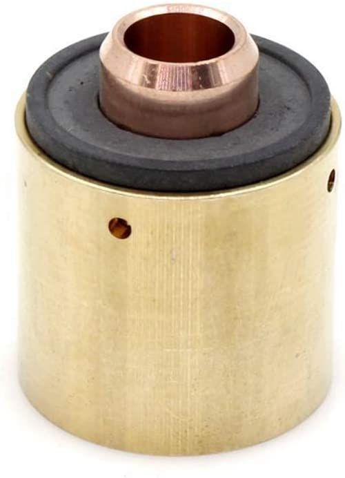 Electrode Nozzle Start Cartridge Shield Cap Stand Off 9-8215 9-8210 9-8213//9-8277 9-8237 9-8281 for SL60 SL100 Torch