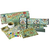 Authentic Models Build Your Own Seeing Stars Kaleidoscope Kit