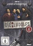 Die Ludolfs - 4 Brüder auf'm Schrottplatz - Staffel 6 - Vollgas! [3 DVDs]
