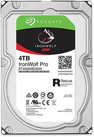 Seagate st4000ne0025 Disco Duro Externo 4 to: Amazon.es: Informática